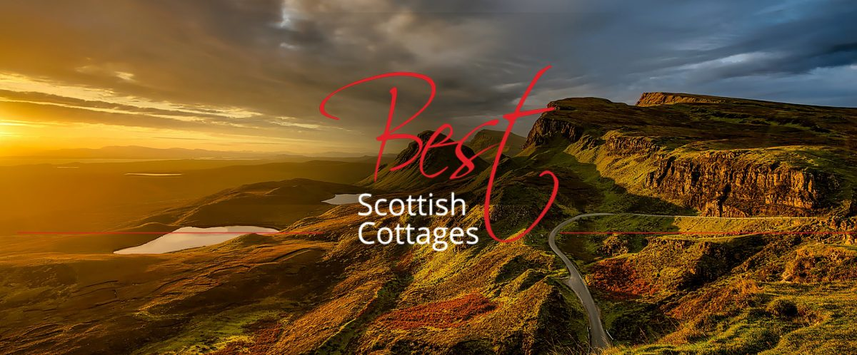 100 Best Self Catering Cottages Is Now Best Scottish Cottages